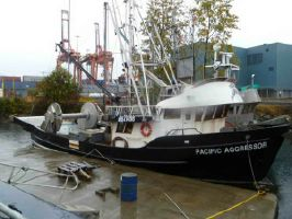 1975 65' Commercial-Seiner Vancouver, BC, CA