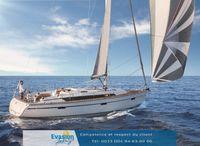 2021 Bavaria Cruiser 41