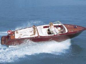 1997 Boesch 680 Costa Brava Deluxe