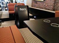 2021 Futuro ZX20 Lounge 30 pk Aluminium