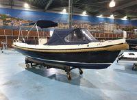 2006 Interboat 19 sloep met Vetus 25 pk diesel