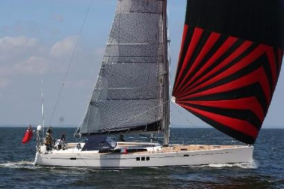 2007 62' 4'' Hanse-630e AN