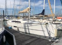 2014 Dufour 310 Grand Large