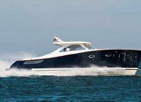 2022 Knierim Yachtbau Classic 33 Grand Azur