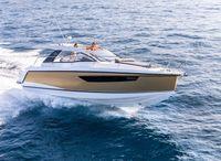 2022 Sealine S330V