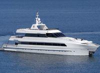 2008 Custom M/Y Luxury FB Yacht