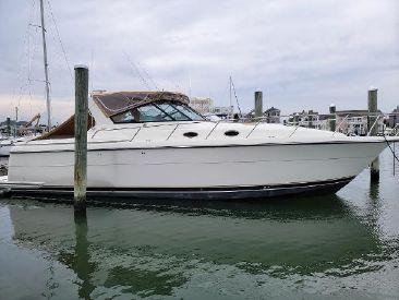 1997 41' Tiara Yachts-4100 Open Longport, NJ, US