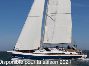 2021 Dufour 470
