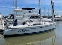 2007 Catalina 309 with Generator