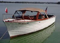 1961 Chris-Craft Sea Skiff/Utility