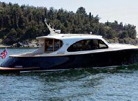 2022 Seven Seas Yachts Legend 54