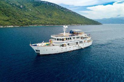 2006 131' 3'' Aegean-Yachts Dubrovnik, HR
