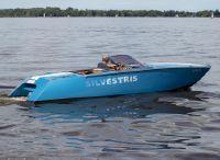 2008 Custom Silvestris 23 Sports