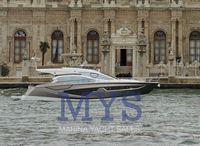 2023 Sessa Marine FLY 54 NEW