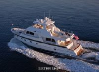 2022 Outer Reef Yachts 630 CPMY