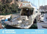 1997 Ferretti Yachts 48