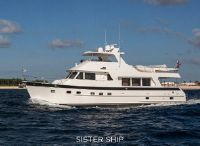2022 Outer Reef Yachts 630 MY