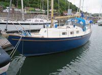 1972 Classic Deep Seadog 30