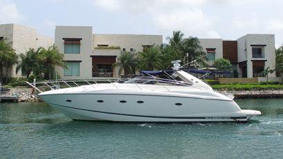 2008 49' Sunseeker-Portofino 47 Cancun, MX