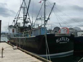 1989 66' Commercial-Packer, Tender Campbell River, BC, CA