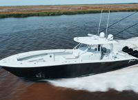 2013 Yellowfin 42 Offshore