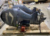 2021 Yamaha Outboards Yamaha outboard engine new