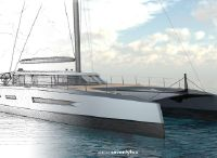 2021 Ice Yachts ice cat 72