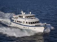 2022 Outer Reef Yachts 860 DBMY