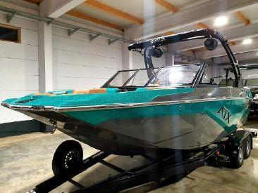 2021 22' ATX Surf Boats-22 Type-S Szigetszentmiklos, HU
