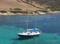 1974 Westerly WESTERLY 32