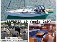 2002 Bavaria 49