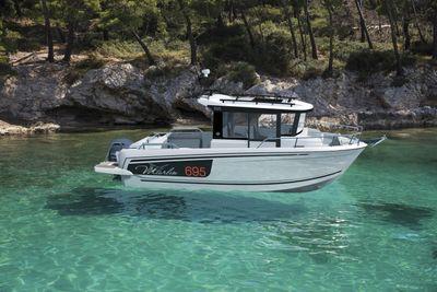 2021 Jeanneau merry fisher 695 MRL