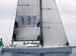 2009 Vismara V62