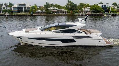 2014 68' Sunseeker-Predator Fort Lauderdale, FL, US