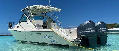 2005 33' 4'' Pursuit-3370 Offshore Nassau, BS