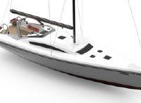 2021 Mestral Marine Works MMW 46 long range cruising