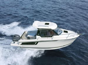 2021 Jeanneau merry fisher 605 CR S2