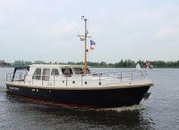 2001 Motor Yacht Forte Kotter 1200