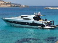 2006 Alfamarine 78' HT