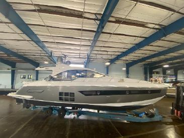 2019 60' Azimut-S6 Clearwater, FL, US