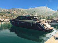 2003 Royal Denship 80 HT