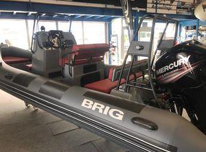 2021 Brig Navigator 610
