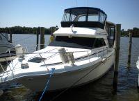 1989 Sea Ray Aft Cabin Motor Yacht