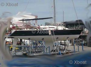 1996 X-Yachts X-Yachts IMX 38