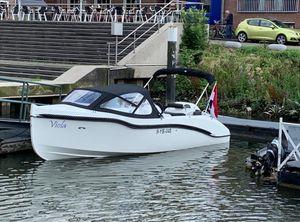 2019 Oudhuijzer 700 Tender