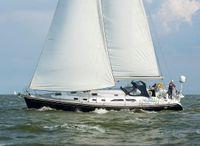 2006 Catalina 470