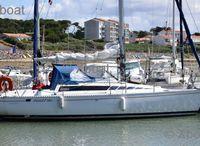 1985 Beneteau First 29 DL