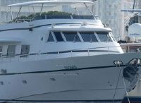2004 Trawler EXPLORER 79'