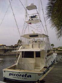 1997 58' Viking-Sport Fisherman VE
