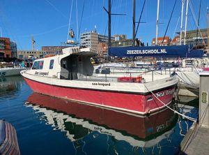 2003 Speciaal gemaakt/Anders Pro charter 40  Visboot